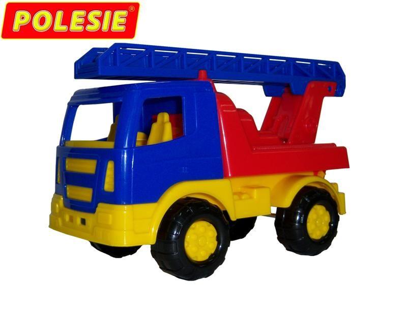 Feuerwehrwagen Salut (22 cm)