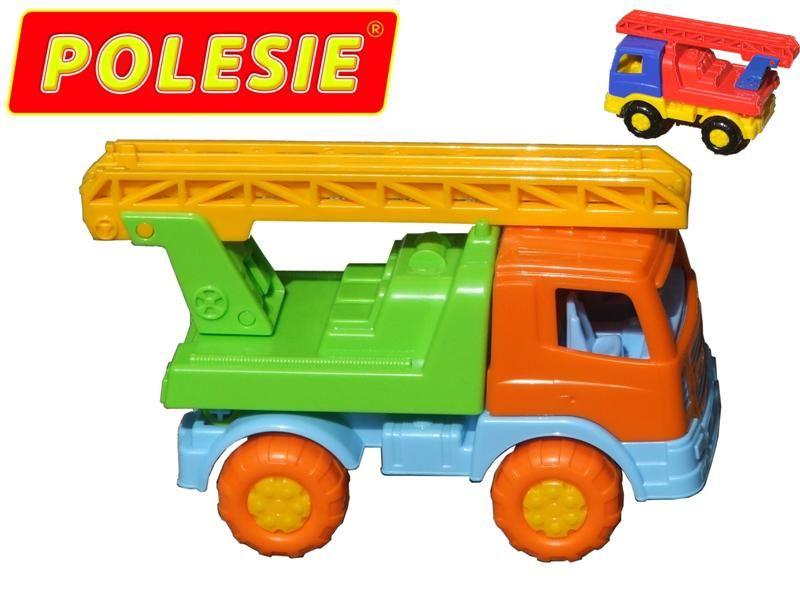 Feuerwehrwagen Tema (17 cm)